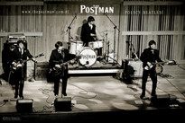 The Postman ( Polscy Beatlesi)